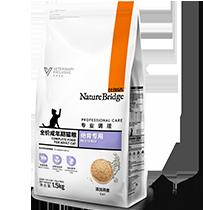 比瑞吉全价成年期猫粮 绝育专用(添加燕麦)