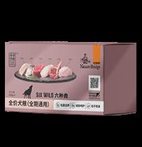 比瑞吉六种肉全价犬粮(全期通用)