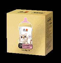 比瑞吉全价幼年期猫粮(奶糕)含三文鱼配方